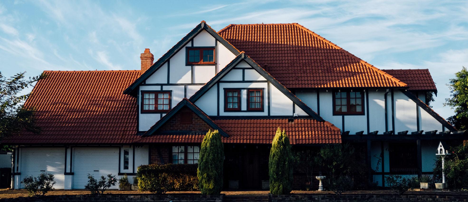 Home in Merrick Way